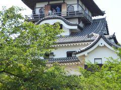 初LCCで名古屋へ 後編~犬山城から名古屋城