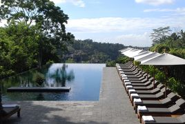 Bali * アリラ・ウブド