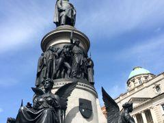 アイルランド:Ireland2016-Dublin(ダブリン)-2~ダブリン市内とフリーメイソングランドロッジ他~