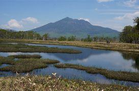 湿原のすばらしい景色を見に。 尾瀬に行こう! 3 尾瀬ヶ原 三県歩いたよ編