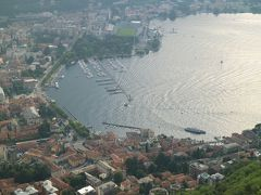 2016 イタリア珠玉の街めぐり (8) コモ湖