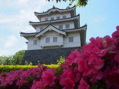難攻不落の城、水攻めに耐え浮城とも呼ばれた【忍城】に行ってみました