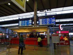 ミュンヘン-ベネチア-ザルツブルク ひとり旅【2】ミュンヘンから電車でベネチアへ