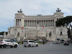 ローマとナポリ またまたイタリア3回目の街歩き(1・2日目)