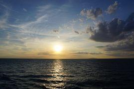 【地中海クルーズ&バルセロナ】ビジョン・オブ・ザ・シーズ ローマ観光は時間との闘い  6日目:後半