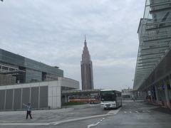 東京3泊4日~往復ANAでいくはずが・・・~