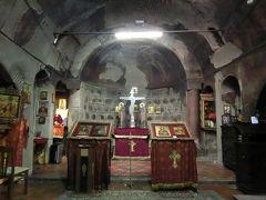 聖ペトカ地下教会