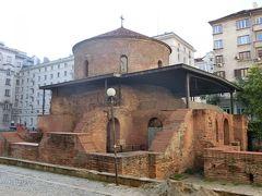 聖ゲオルゲ教会 (ソフィア)
