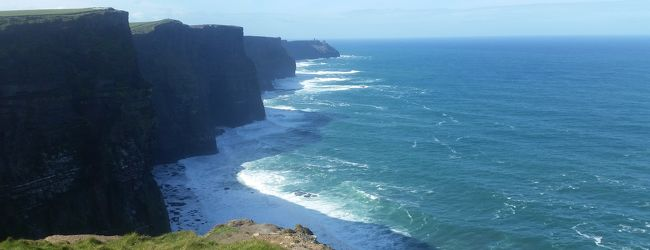 なんとなくアイルランド