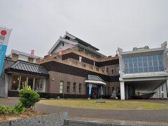 よみがえる村上海賊の記憶・・「村上水軍博物館」を訪ねて