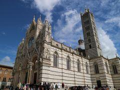 2016 イタリア珠玉の街めぐり (4) 大聖堂