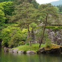 おまけに寄った古峯神社は 社殿内も庭園もりっぱでびっくり。