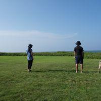 初夏・南国離島の旅@八重山列島(西表島編)