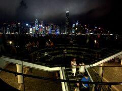 GW・バンコク7日間⑥(トランジットで香港)。