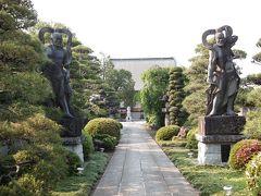 狭山観音霊場巡り【6】狭山丘陵北側を巡る第28番から第33番と出雲祝神社