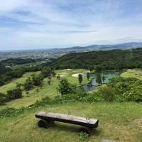 松山の友人達と高知ゴルフ旅行 1日目