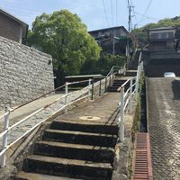長崎の坂・坂・坂
