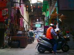 台湾 満腹満福漫遊記 完 Vol.4 台中でも自転車生活はじめました。