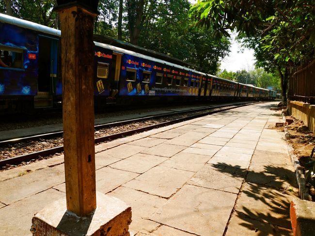 ヤンゴン1泊→バガン3泊→ヤンゴン1泊 <br /><br />女ひとり旅 (*^^)<br /><br />バガン遺跡に魅かれ ドキドキのミャンマーひとり旅<br />現地の人々の温かさや笑顔に出会い 各国の旅人との交流あり 笑みが絶えない<br />そんな旅になりました<br /><br />◆ミャンマー最終日  Yangon