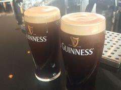 アイルランド:Ireland2016-Dublin(ダブリン)-6~Guinness STORE HOUSE(ギネスストアハウス)~