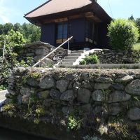 端四国88ヶ所 12番札所 岡堂 (つるぎ町貞光)