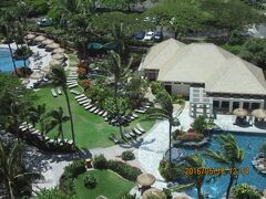陰陽道開運旅行: 動画有 Marriott's Ko Olina Beach Club(マリオットコオリナビーチクラブ)