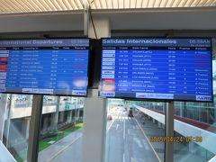 世界一周航空券 11・12日目 欠航とロスバゲと
