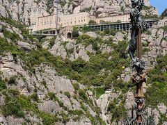 団塊夫婦の2016年スペイン旅行−(1)意外に見どころが多かったモンセラット