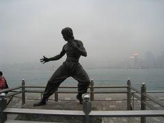2014年3月 香港 マカオ