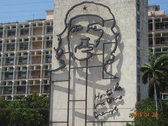 世界一周航空券 15・16日目 キューバ・ハバナ
