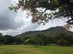 姉妹旅 7度目のハワイを楽しむ (初日、2日目、3日目)