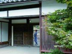 晴れの国 岡山へ ⑦ ー 旅の最後に訪れた新見市でも歴史的街並みを発見!