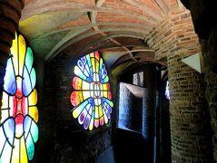 団塊夫婦の2016年スペイン旅行ー(2)ガウディ未完の遺産・コロニア・グエイ