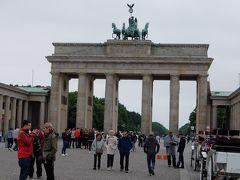 2016年 ドイツ・オーストリア旅行 ベルリン市内観光