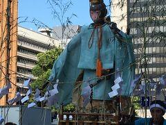 「日枝神社」山王祭 6月7日~6月17日 2日に分けて行ってきました♪
