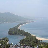 京都市内から1時間★天橋立とちょっと足を伸ばして丹波篠山へ