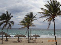 世界一周航空券 19日目 ハバナからメキシコシティーへ