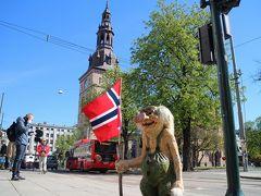 初北欧、オスロからノルウェー・ナットシェルで巡るベルゲン・フィヨルドツアー その2 オスロ散策