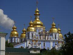 バルト三国を中心に8ヶ国周遊GW個人旅行 12(キエフ~ワルシャワへ)