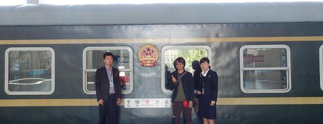 2016年5月 北朝鮮旅行に行って来ました