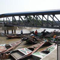 初めてのミャンマー 一人旅 〈3〉2日目後半ヤンゴン