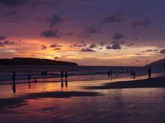 ランカウイ島旅行 2-5 ビーチは人を幸せにする場所だった