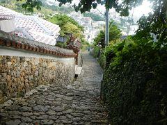 梅雨の晴れ間の沖縄1泊2日の弾丸旅行♪1日目首里城・・島唄居酒屋・・そしてディープゾーンへ。