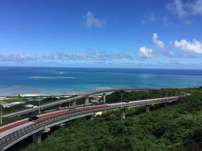 まさかの今年も沖縄~!!<br /><br />2年連続6回目になります。<br /><br />ドンピシャのタイミングで梅雨明け!!<br /><br />去年はどんよりした天気だっただけにリベンジできました。<br /><br />1日目は南部から国際通り<br /><br />2日目は美ら海からの名護、恩納村<br /><br />3日目は首里城、ウミカジテラス。<br /><br />ほぼほぼプラン通りに過ごすことができました!!