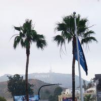 初めてのアメリカ 西海岸の旅④ LA ハリウッド&ハイランド