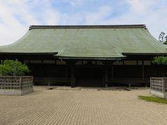2016梅雨、奈良の世界遺産巡り(6/9):6月5日(6):唐招提寺(4):御影堂、右近の橘、左近の梅、講堂、金堂、南大門