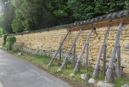 2016梅雨、奈良の世界遺産巡り(8/9):6月5日(8):唐招提寺(6):奥の院・西芳院、歴史の道、垂仁天皇陵