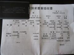救急車で大阪ショートトリップ