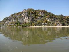 秋の安東でチムタクと紅葉の河回村〜鷺梁津水産市場でチョノを堪能 その2