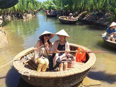 2016.6 ホイアンのランタン祭りに行きたい!微熟女3人「ダナン・ホイアンの旅④…ベトナム料理クッキングスクール